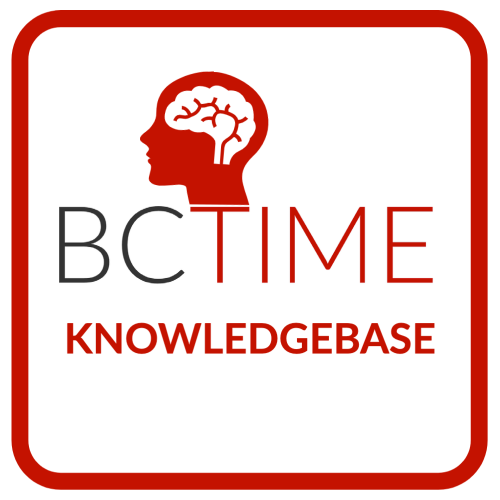 Binary City Time - Knowledgebase